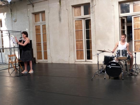 L'OPOPONAX © Théâtre Louis Aragon