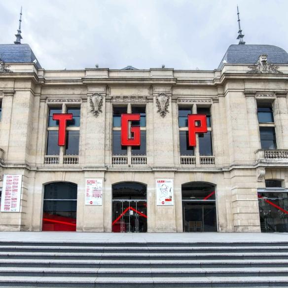 Théâtre Gérard Philipe de Saint-Denis
